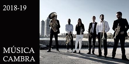 Tri-tò Brass Ensemble