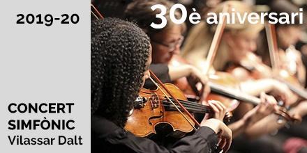Concert del 30è aniversari