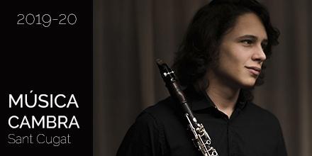 El clarinet com a solista