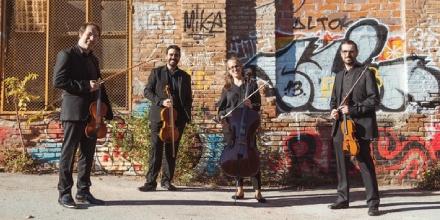 Quartet corda