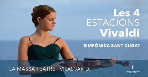 Les estacions de Vivaldi